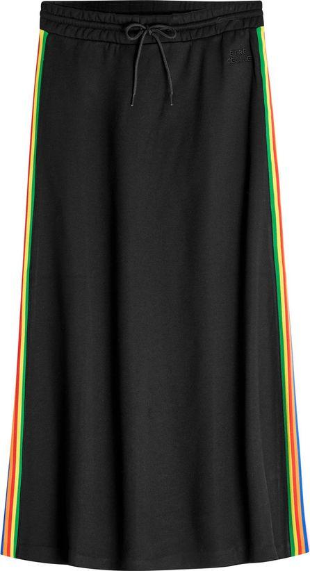 Etre Cecile Drawstring Midi Skirt
