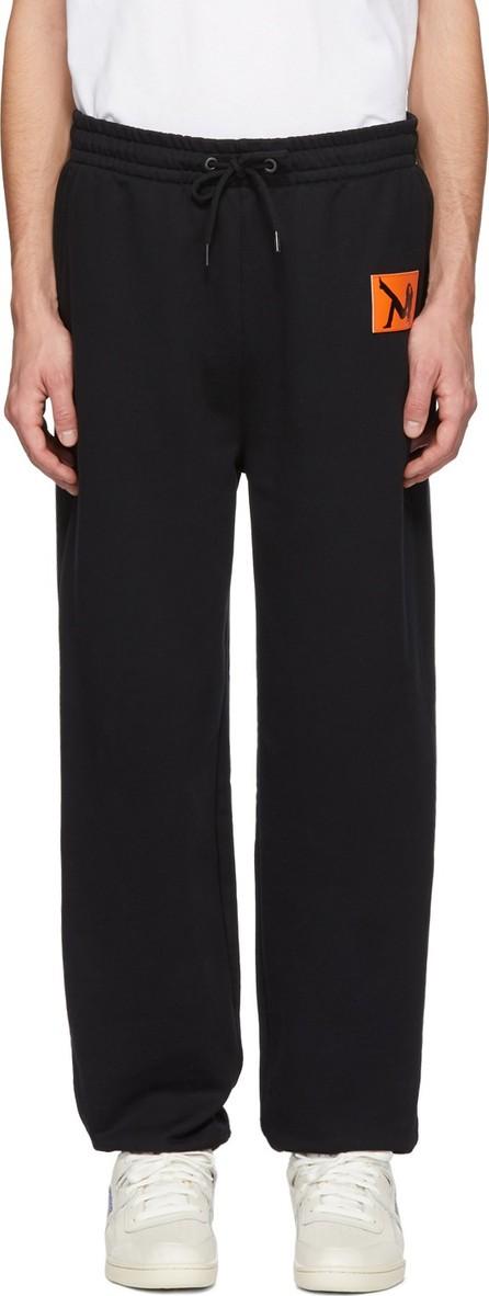 Calvin Klein Jeans Black Icon Lounge Pants