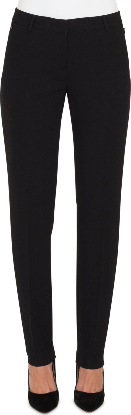 Akris Melvin Double Face Wool Blend Pants