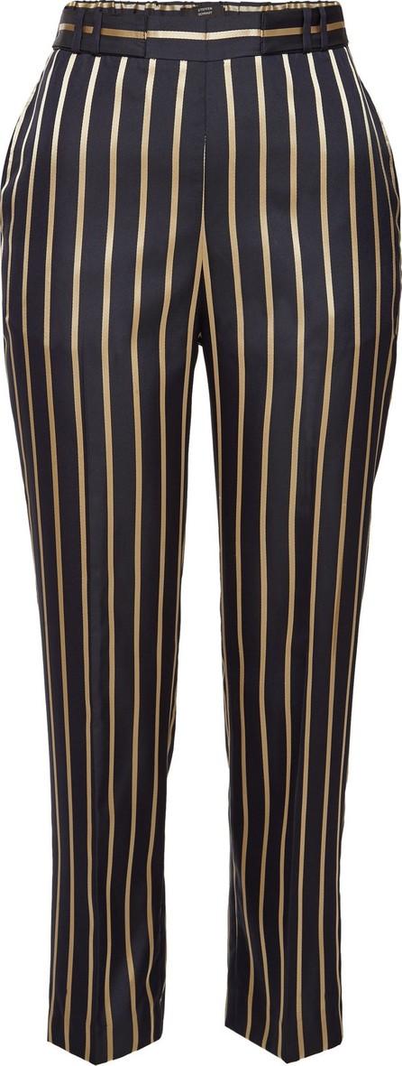 Steffen Schraut Striped Pants