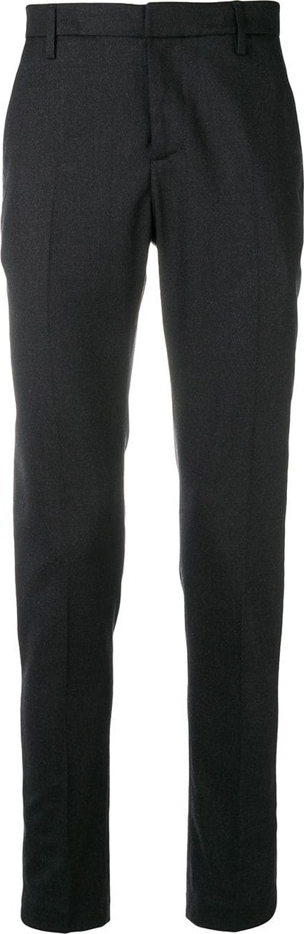 Dondup Slim tailored trousers