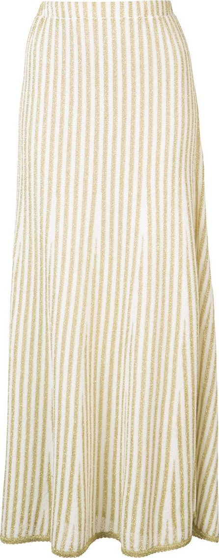 Adam Lippes striped skirtst