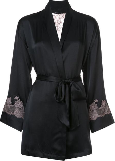 Josie by Natori Short wrap kimono