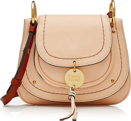 See By Chloé Small Susie Leather Shoulder Bag