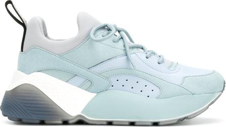 Stella McCartney Platform runner sneakers
