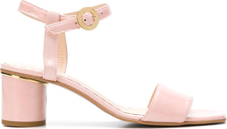 Stine Goya Oda block heel sandals