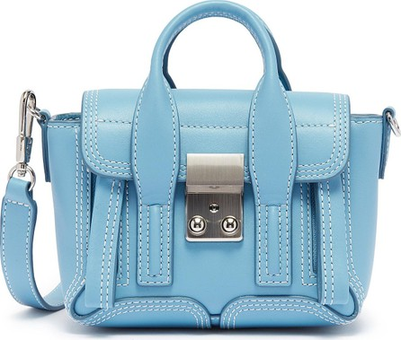 3.1 Phillip Lim 'Pashli' nano leather satchel