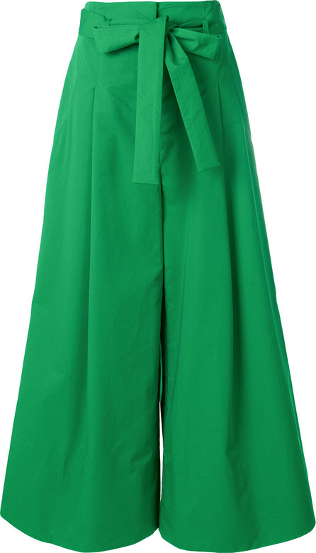 Krizia Super flared trousers
