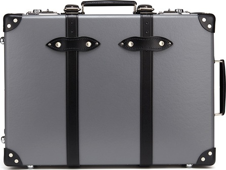 "Globe-Trotter Centenary 21"" trolley case"