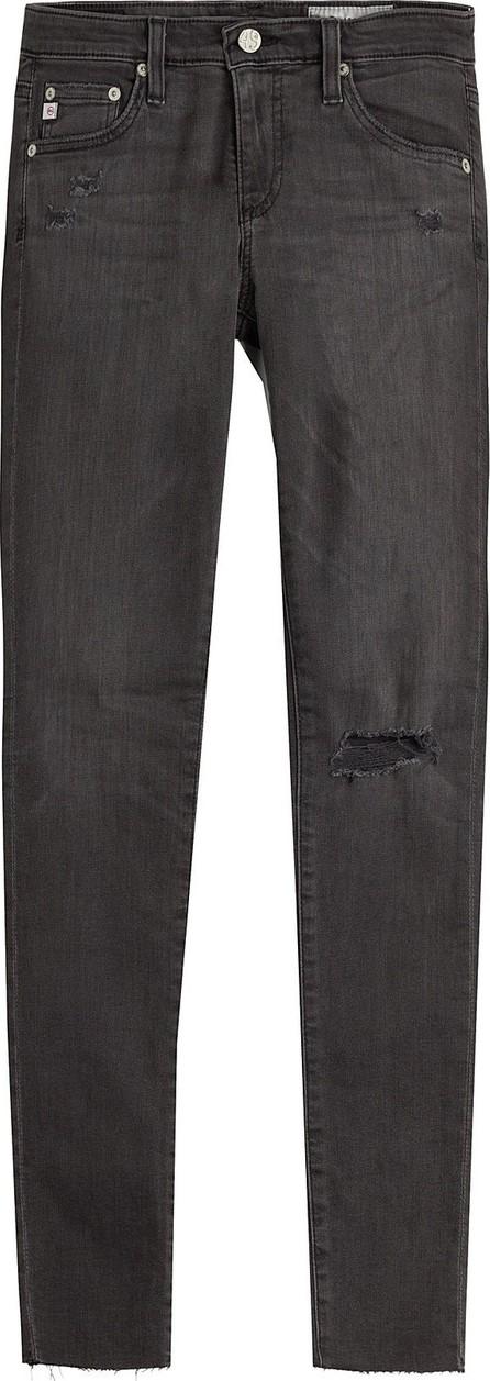 AG Jeans The Ankle Skinny Jean Leggings