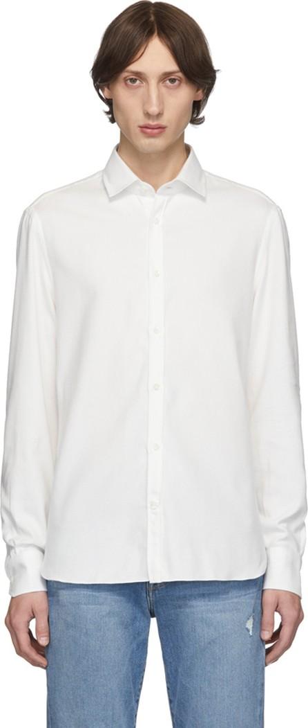 Eidos White JB Collar ITA Shirt