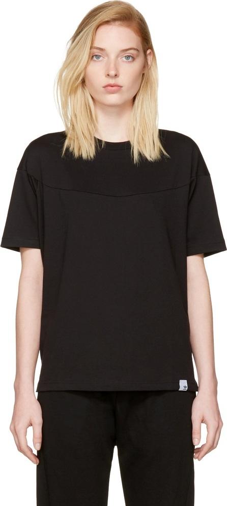 adidas Originals XBYO Black Satomi Nakamura Edition T-Shirt