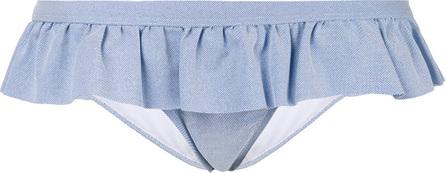 Melissa Odabash Ruffled bikini bottoms