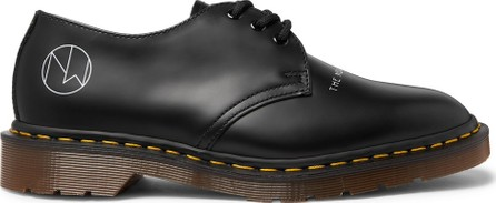 Undercover + Dr. Martens 1461 Printed Leather Derby Shoes