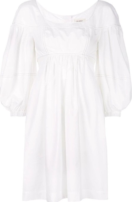 Isa Arfen side cut-out dress
