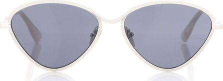 Le Specs Cat-eye sunglasses