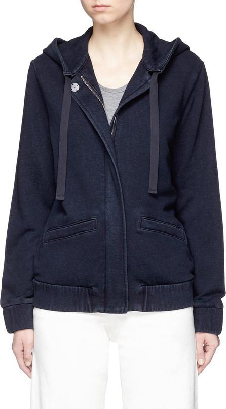 AG Jeans 'Latri' zip hoodie