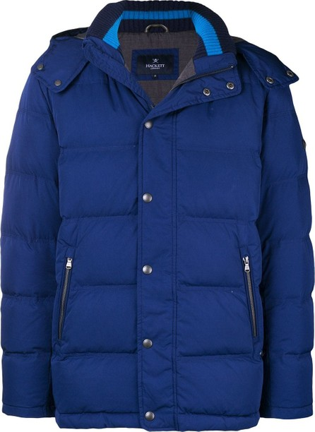 Hackett Hooded padded jacket