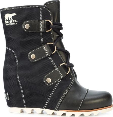 Sorel Wedge heel ankle boots