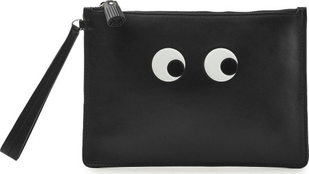 Anya Hindmarch Eyes Leather Pouch