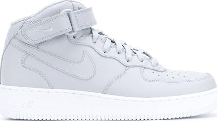 Nike Air Force 1 mid top sneakers