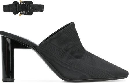 Alyx Open toe mules