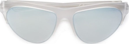 RetroSuperFuture 'Ora Nwo Matte Crystal' sunglasses