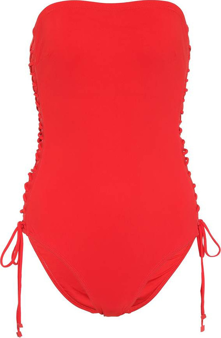 Zimmermann Castile one-piece swimsuit