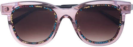 Thierry Lasry Savvvy square sunglasses
