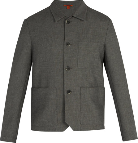 Barena Venezia Patch-pocket blazer