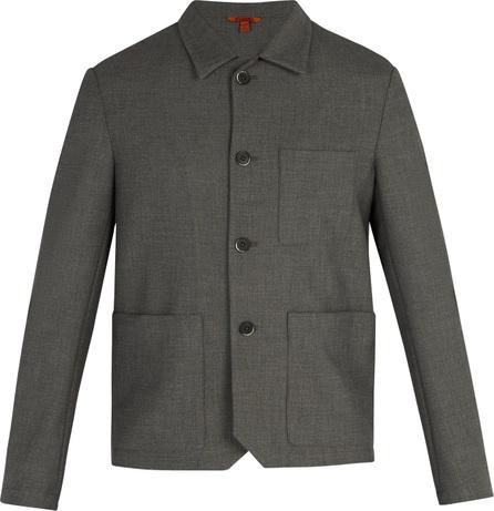 Barena Venezia Patch-pocket blazer