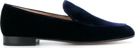 Gianvito Rossi classic loafers
