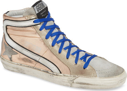 Golden Goose Deluxe Brand High Top Sneaker