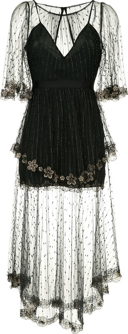 Alice McCall Of The Night dress
