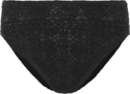 Anna Kosturova Crochet bikini bottoms