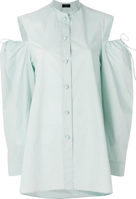 Joseph Cold shoulder shirt