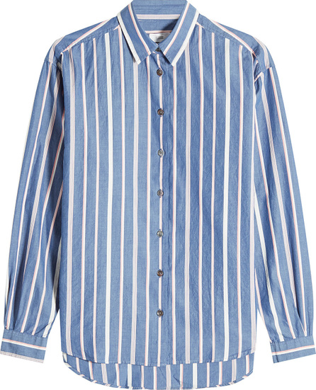 Closed Aloise Striped Cotton Shirt
