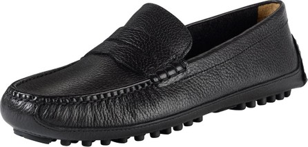 Cole Haan Grant Canoe Penny Loafer, Black