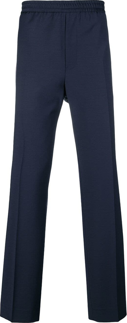 Golden Goose Deluxe Brand Elasticated pleated pants