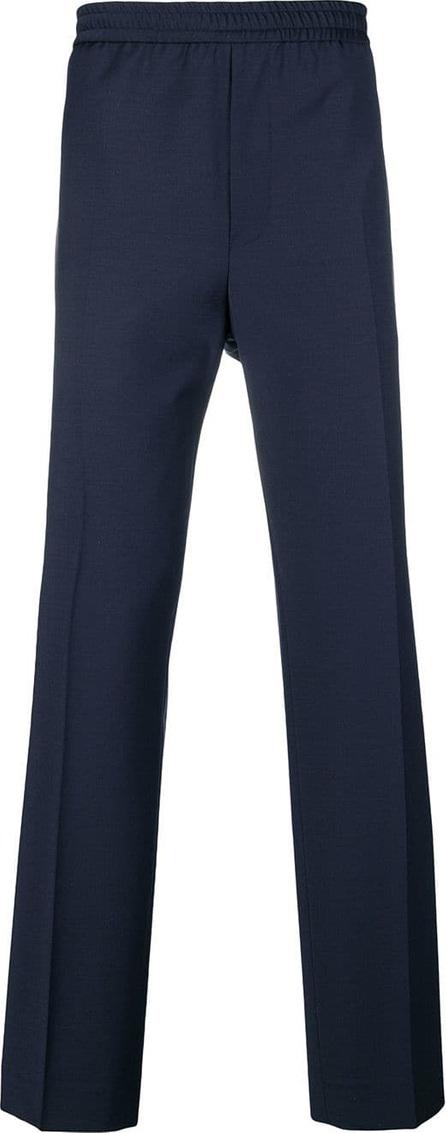 Golden Goose Deluxe Brand Elasticated pleated pants