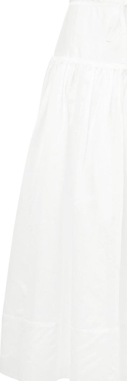 Ulla Johnson Reaghan maxi skirt