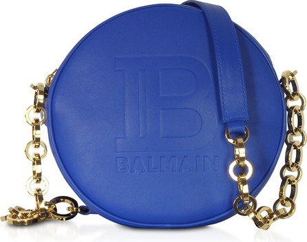 Balmain Mini Disco Shoulder Bag