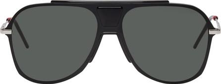 Dior Homme Black 0224S Sunglasses