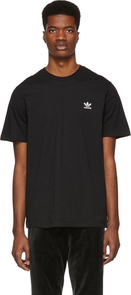 Adidas Originals Black Essential T-Shirt