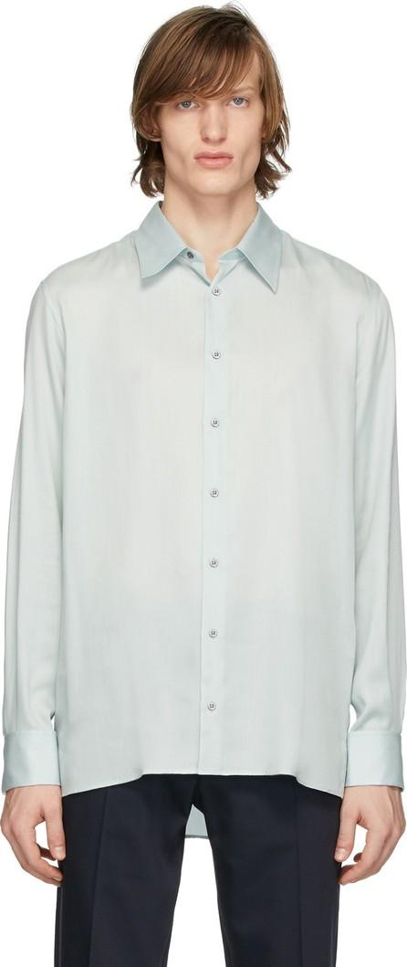 Joseph Blue Paul Shirt