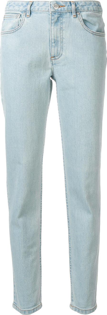 A.P.C. - Slim-fit jeans