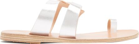 Ancient Greek Sandals Alysis cut-out leather sandals