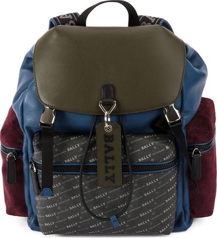 Bally Oversized backpack