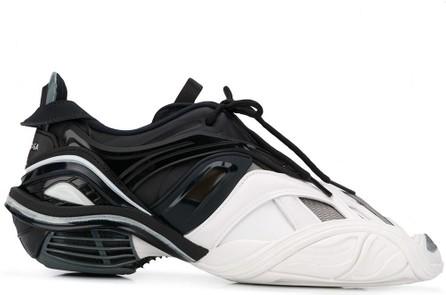 Balenciaga Tyrex two-tone sneakers