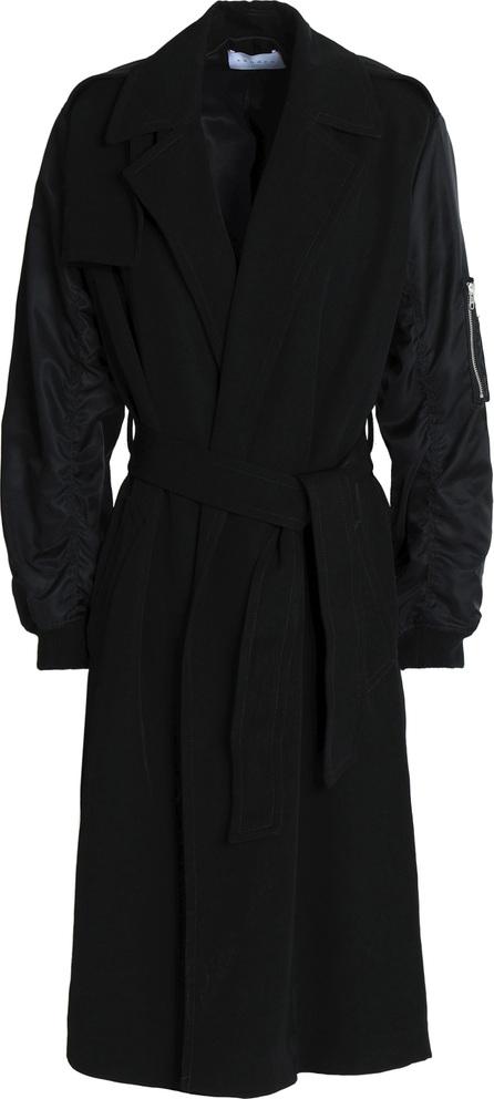 Sandro Twill trench coat